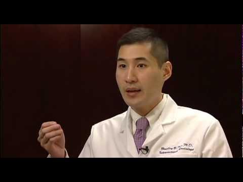 Interventional Radiology - Dr. Bradley Pua