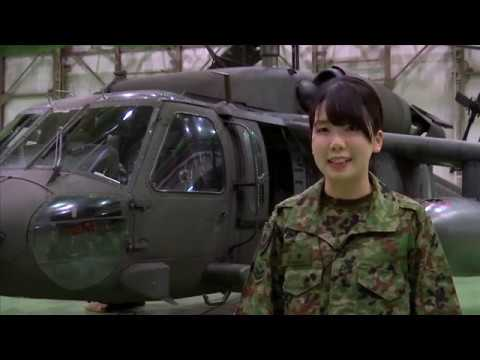 U.S. Army Aviation Battalion Japan Welcomes 106th Aviation Squadron From JGSDF