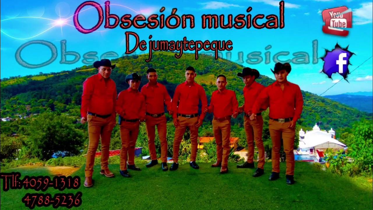 Obsesion Musical - No Nos Bamos a Olvidar