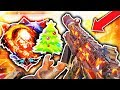 CHRISTMAS MIRACLE... CRAZY NUCLEAR! 🎄 | Level 550 Black Ops 3