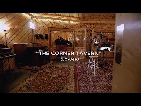 Joe Lovano & Dave Douglas Sound Prints | The Corner Tavern
