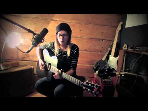 Paige Hargove - Growing Up By Bruce Springsteen - Cover