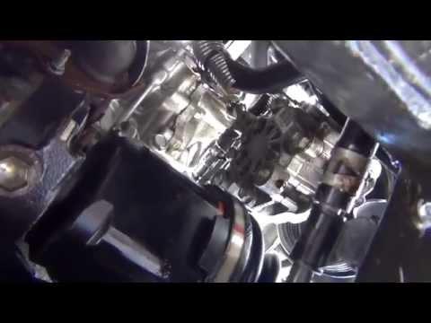 3.5L V6 Camry VVT-i Oil Failure - How To Fix