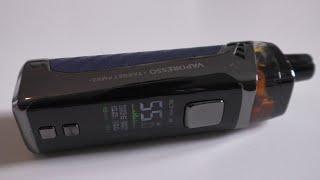 Vaporesso Target PM80 | Exтrem viel Dampf und super einfach