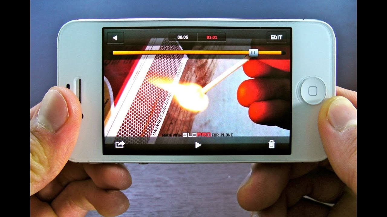 how to do slow motion on iphone how to record motion on iphone 4s 4 3gs ipod 4g 20002