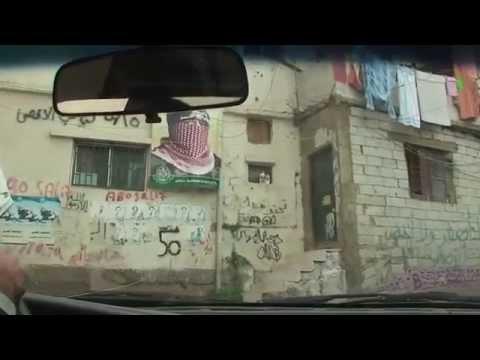 The forgotten Palestinians of Lebanon