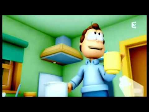 Episode 15 monstro garfield et cie youtube - Garfield et cie youtube ...