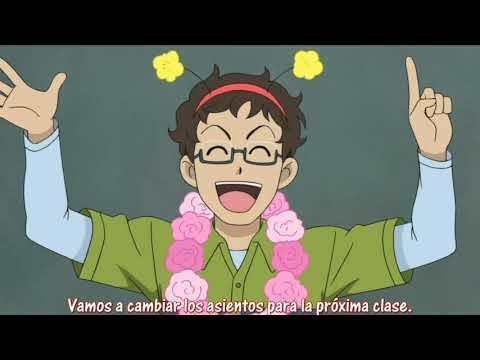 Anime: Kuro Majo-san ga Tooru!! Tema: Festy Party.