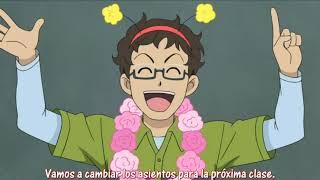 Kuro Majo-san ga Tooru!! Opening 2 - Festy Party