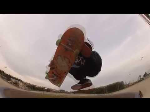 Skateboard my lifestyle Edem plus JPMF