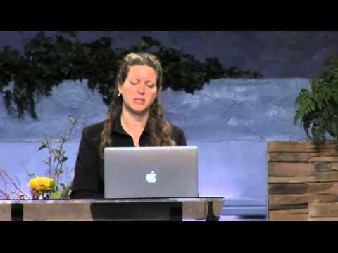 Omega Emerging: Adventism's Emergence - Alexa Hernandez