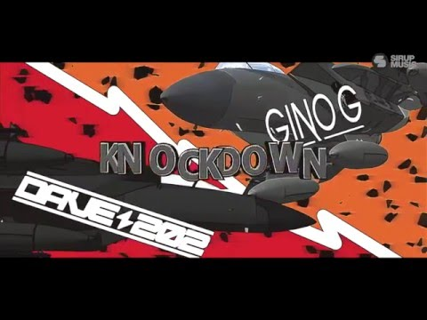 Dave202 & Gino G - Knockdown