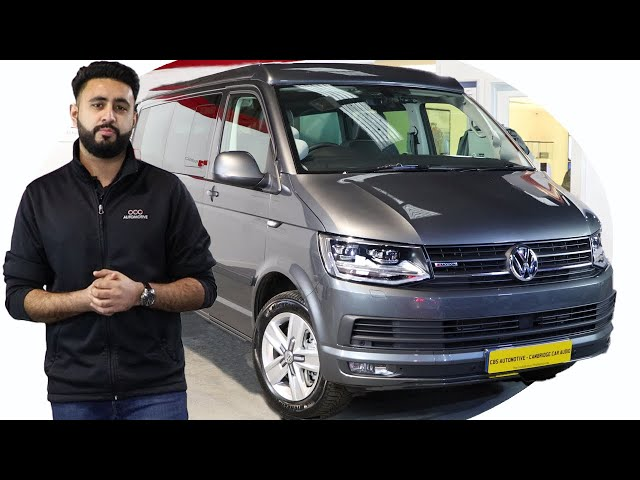 THESIS A Pillar Build, DSP, Stunning Clarity | Volkswagen T6