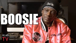 Boosie on T.I. Telling Artists to Stop Coming to Atlanta with Violence (Part 7)
