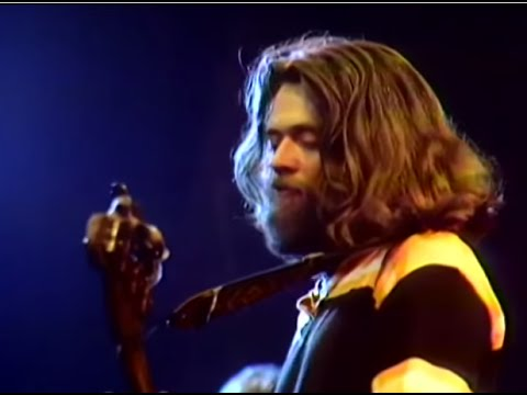 The Byrds - Jesus Is Just Alright - 9/23/1970 - Fillmore East (Official)