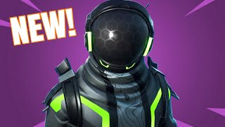 Fortnite Season 10 NEW ETERNAL VOYAGER Skin Gameplay!