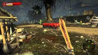 Dead Island #26 with szaleniec