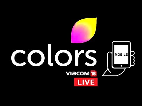 Colors HD Tv Live  Ll HD Mobile App
