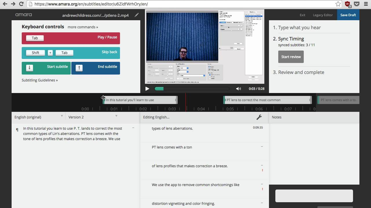 Closed Caption Software Free 6