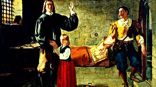 Puritan John Bunyan - Grace Abounding to the Chief of Sinners (Christian audiobook)
