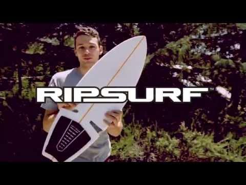 RipSurf - City Swells [HD]