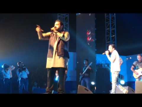 Shankar Ehsaan Loy live Dil chahta hai live