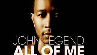 John Legend - All Of Me (Rave Protocol Remix)