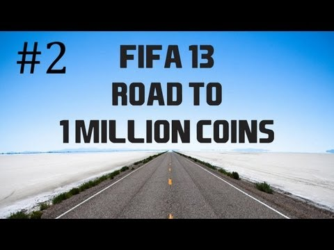 Fifa 13 - Road To A Million - EP 2