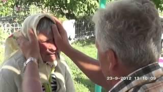 Полная слепота левого глаза Валентины исчезла(, 2016-01-19T19:56:41.000Z)