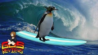 "Gus Reviews ""Surf"