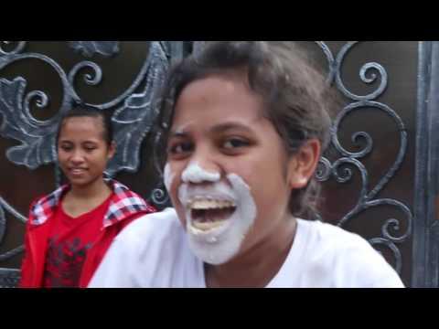 Perayaan HUT RI Ke-71 Ala YPU