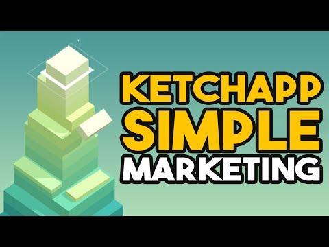 Ketchapp Marketing