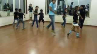 HR's Dance School