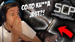 PRZEZ TĄ GRĘ DOSTANĘ DEPRESJI!   SCP: Operation Descent #4