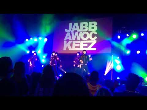 Download Snowing In Japan Jabbawockeez Visit Yokosuka Naval Base