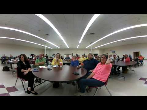 2017-05-30 - 360 VR - Keokuk Optimae Life Services Community Meeting