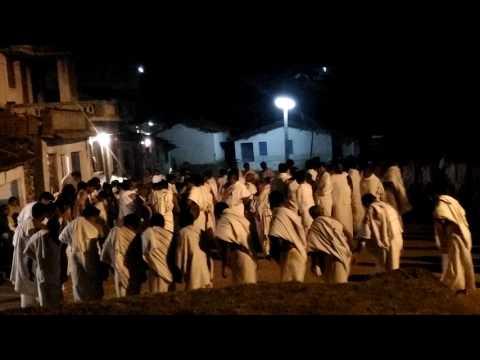 Nilgiri  kota tribe dance