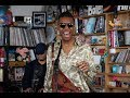 Masego: NPR Music Tiny Desk Concert