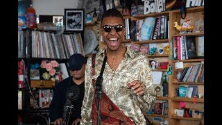 Download Masego: NPR Music Tiny Desk Concert Mp3 and Videos