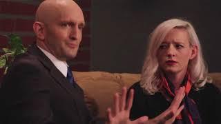 Deborah Johnson  on the Paul Green Comedy Show