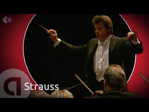 Strauss: Also sprach Zarathustra - Jakub Hrůša - Radio Philh