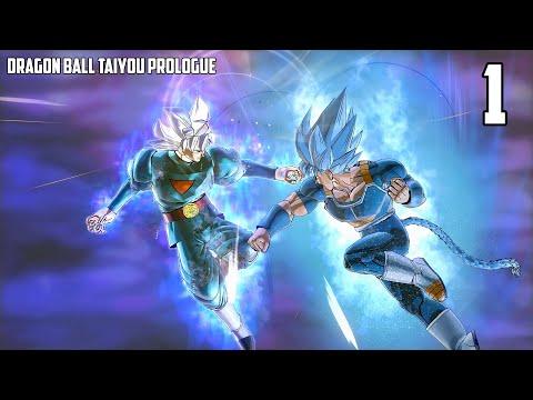 Goku VS Kakarotto!