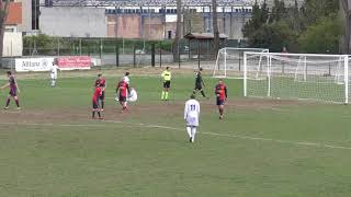 Serie D Sinalunghese-Prato 1-4