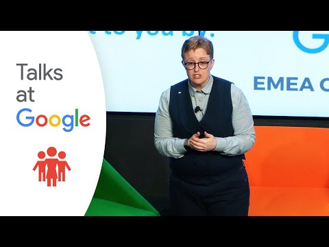 Resistance & Resiliance - Achieving Acceptance without Exception | Talks at Google