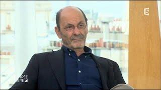 Portrait et interview de Jean-Pierre Bacri
