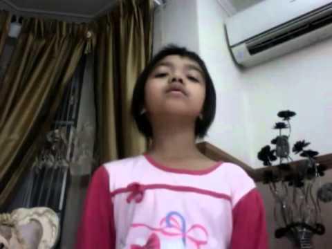 Iffah Alia Terima Kasih Cikgu  YouTube