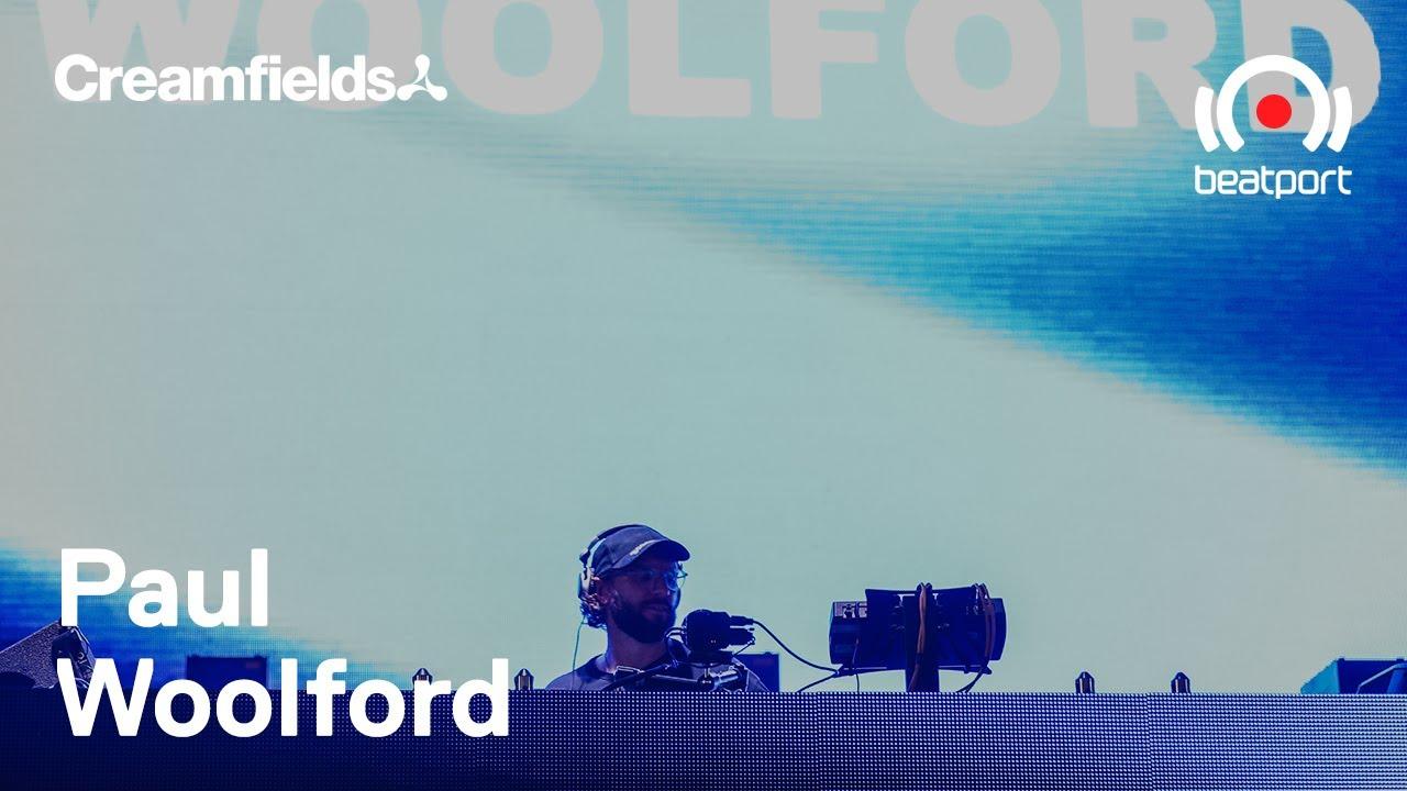 Paul Woolford DJ set @ Creamfields 2019 | Beatport Live
