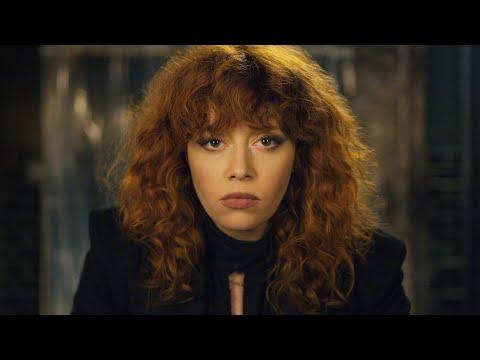Russian Doll Season 1 Spoiler Free Review (Netflix Original Series)