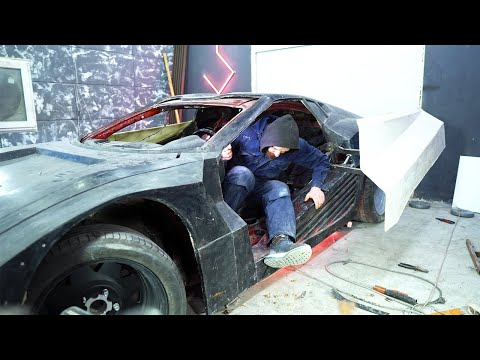 АВТОМАТИЧЕСКИЕ ДВЕРИ! Quadra V-Tech из Cyberpunk 2077. Часть 13