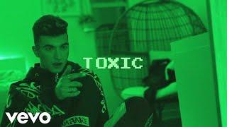 RAVON - TOXIC (OFFICIAL MUSIC VIDEO)